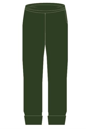 TRDN 0200C  PLAIN TRACK PANTS