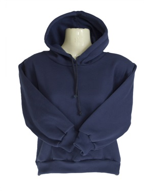 0300C  UNLINED HOOD.NO POUCH P