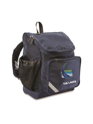 TLAK 001 PPAK  SCHOOL BAG PRIM