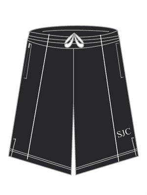 STJC 17726A  SPORTS SHORTS COT