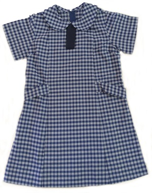 STMM 20921C  CH DRESS.PETER PA