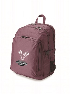 JNFC 1550 SNR  SNR SCHOOL BAG