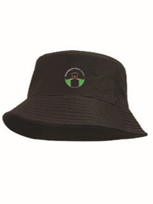 MEGL BUCHA  BUCKET HAT