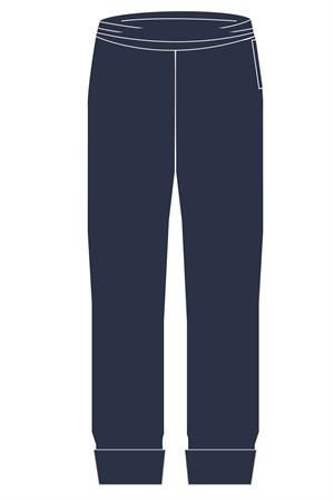 CNTH 0200C  PLAIN.STRAIGHT LEG