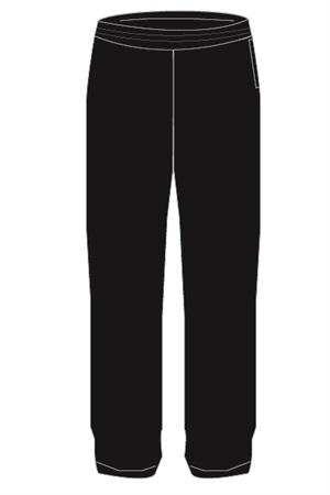 YARG 0242C  PLAIN STRAIGHT LEG