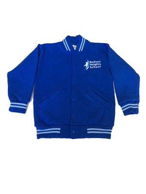 BUHS 0503C  CHILDS BOMBER SKY