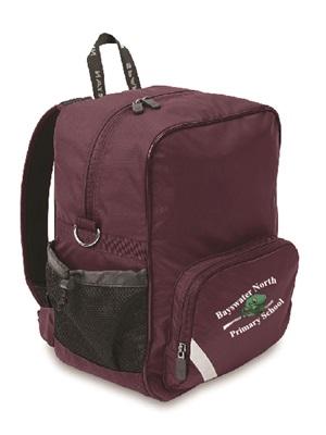 BSWN 001  SCHOOL BAG PRIMARK P