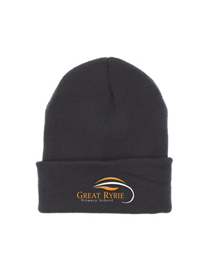 GRRY CH28  KNITTED  BEANIE