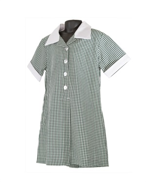20914C  GINGHAM POLY COTTON CH