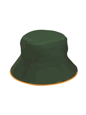 OLMC 008  BUCKET HAT ADJUSTABL