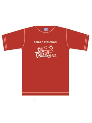 KNPS 16128C  CHILD T-SHIRT