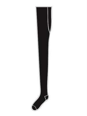 OLCB 899  TIGHTS ADULT SIZES