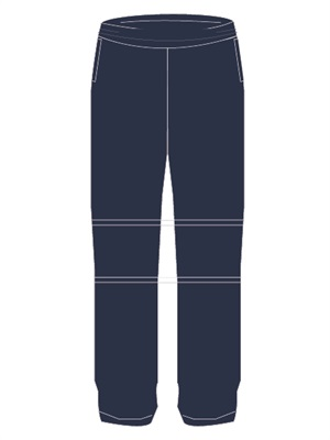 STMM 0252C  R.K  PANT STRAIGHT