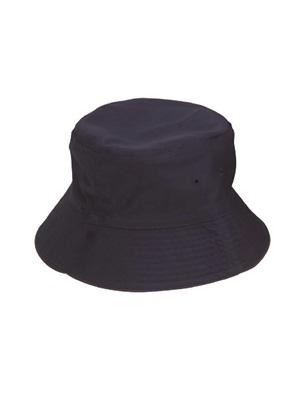 CNTH 008  BUCKET HAT ADJUSTABL