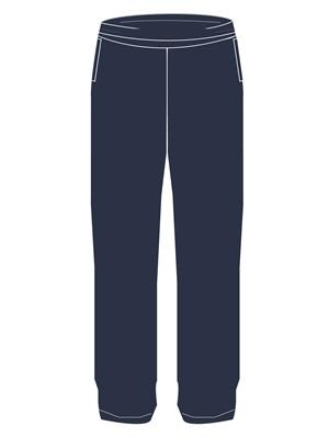 GRRY 0242C  PLAIN STRAIGHT LEG