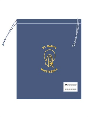 STMW 03010  LIBRARY BAG