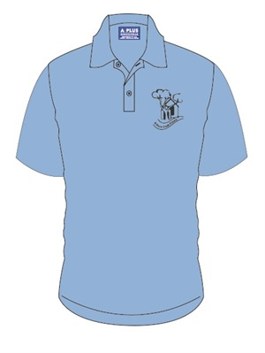 ARCK 0800C  SHORT SLEEVE POLO