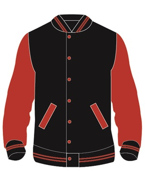 KSTH 0613C  BOMBER JACKET WITH