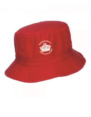 RESV 008  BUCKET HAT ADJUSTABL
