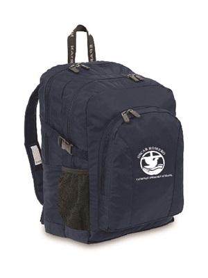 OSRO 001 PPAK  SCHOOL BAG PRIM