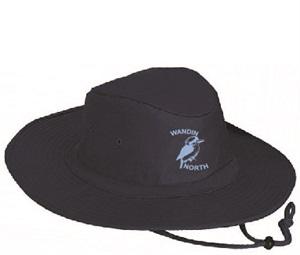 WNPS 006  SLOUCH HAT