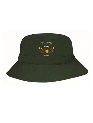 KYTN 008  BUCKET HAT ADJUSTABL
