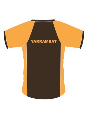 YARM 08111C  COTTON BACK TSHIR