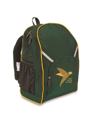 WGAR 003  SCHOOL BAG PHYSIO PA