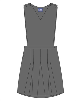 STJM 20955C  WINTER TUNIC