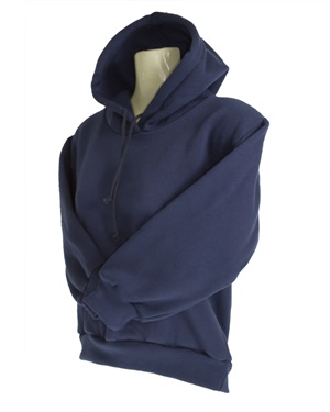 0300C  UNLINED HOOD NO POUCH P