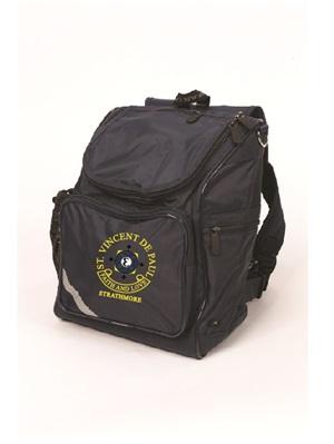 STVI 001 PPAK  SCHOOL BAG PRIM