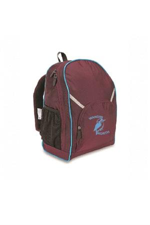 WNPS 009  SCHOOL BAG UNOPAK