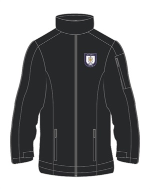 STJC 3880C  SOFT SHELL JACKET