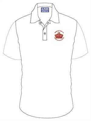 RESV 0800A  AD SHORT SLEEVE PO