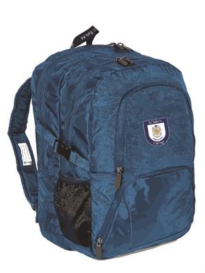 STJC SMPAK S  SCHOOL BAG SMALL