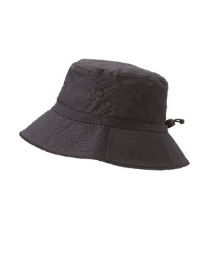 ALBY 008  BUCKET HAT ADUSTABLE