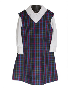 20934C  PRINCESS LINE PINAFORE