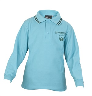 LOYS 11901C  LONG SLEEVE POLO