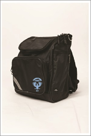 TTWN 001 PPAK  SCHOOL BAG PRIM