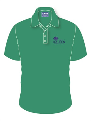 KALN 1070A  SHORT SLEEVE POLO