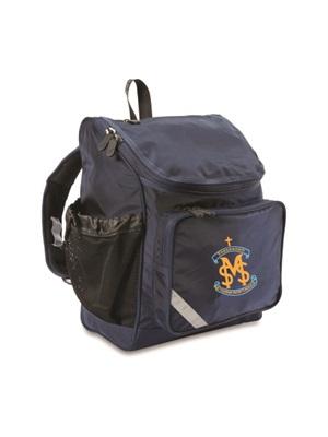STMA 001 PPAK  SCHOOL BAG PRIM
