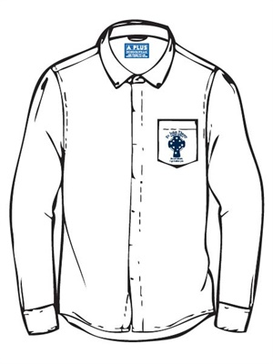 FAJT IBC100L  BOYS LONG SLEEVE