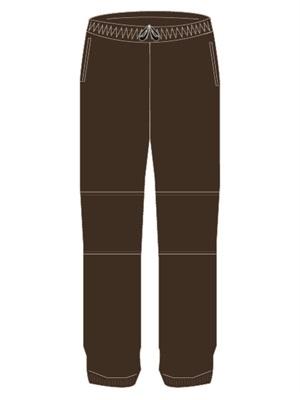 YARM 02670C-SZ  STRAIGHT LEG D