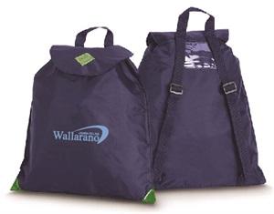 WALR 018  SWIM BAG