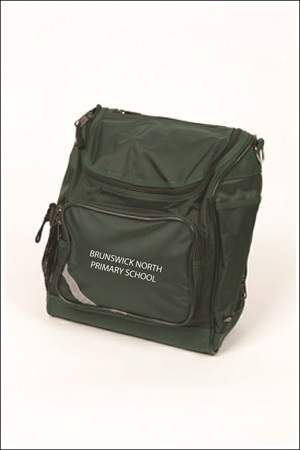 LALN 001 PPAK  SCHOOL BAG PRIM
