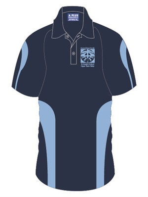 SJYJ 7BEL A  SPORTS POLO  - AD