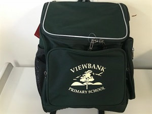 VWBK 001  SCHOOL BAG PRIMARY P
