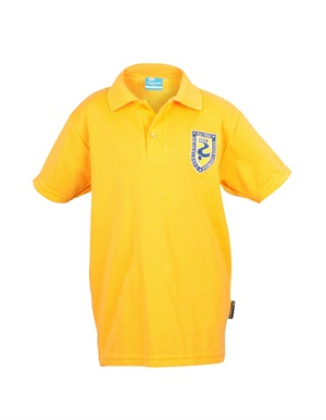 HDGB 08908C  SHORT SLEEVE POLO