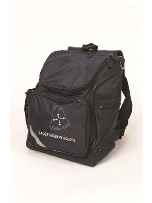 LALR 001 PPAK  SCHOOL BAG PRIM