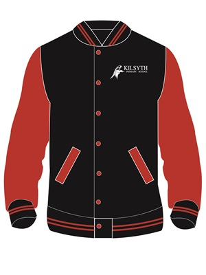 KSTH 0613C  BOMBER JACKET - RE